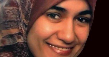 Η Μάρουα Αλ-Σερμπίνι.